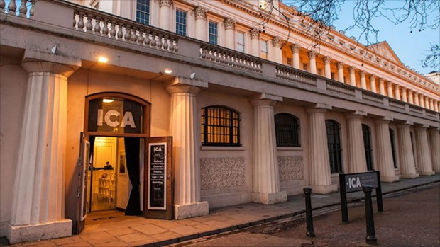 The Institute of Contemporary Arts the mall.  London Short Film Festival   (11th -20th January 2019)