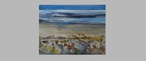 Seafret, by Michael Salkeld