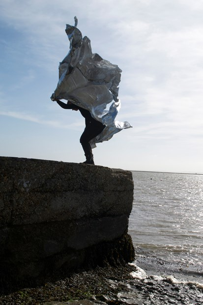 Wind Sculpture (series)