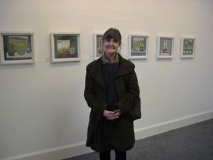 Suzanne Davies