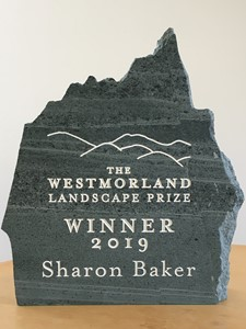 Westmorland Landscape Prize Winner, by Sharon Baker