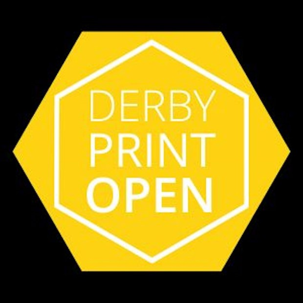 Derby Print Open 2019, by Sharon Baker