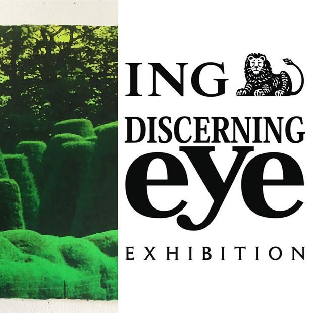 The ING Discerning Eye 2020