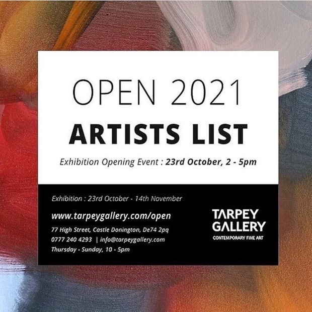 Tarpey Open 2021