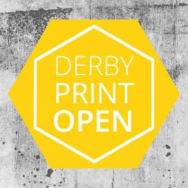Derby Print Open 2019, by Sharon Baker