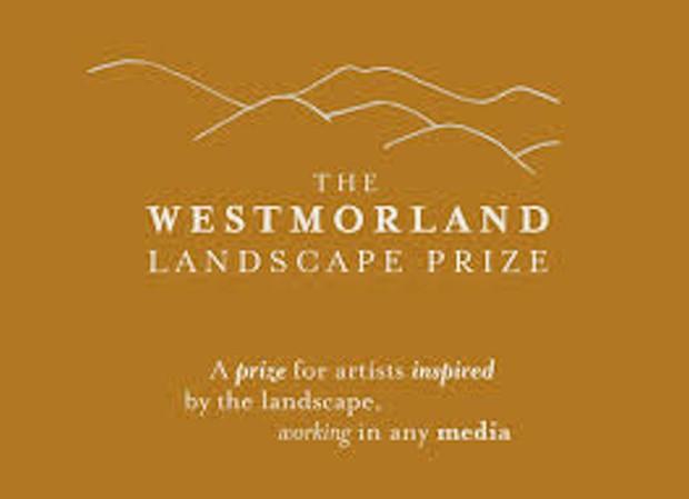 Westmorland Landscape Prize, by Sharon Baker