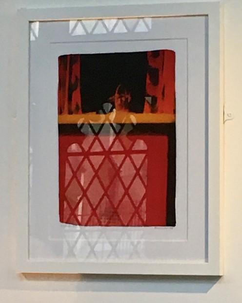 Wells Art Contemporary, by Sharon Baker