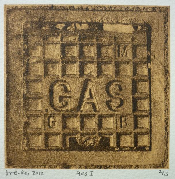 Gas I