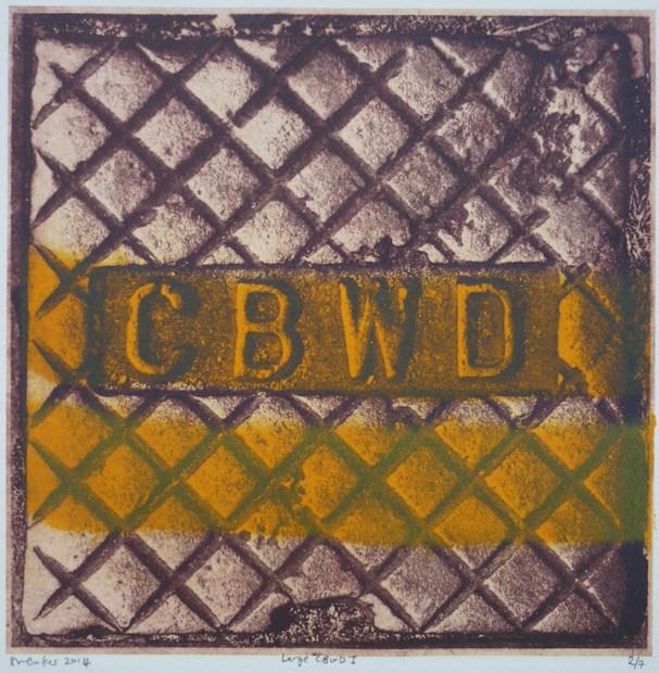 Large CBWD I