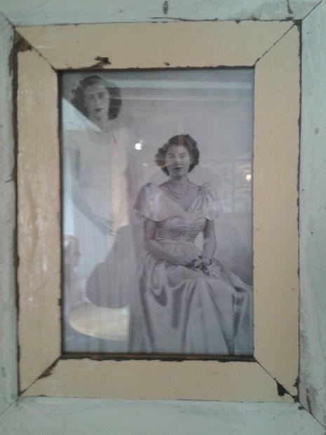 Margaret, Elizabeth & Susan
