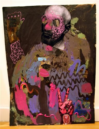 ART MACHINE: Pablo Picasso