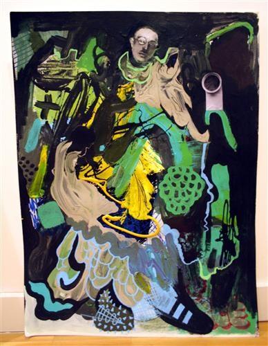 ART MACHINE: Alexander Rodchenko