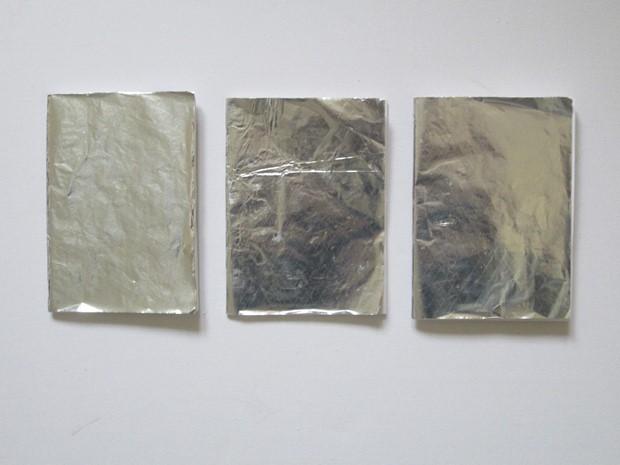 Multiple (foil bound books)