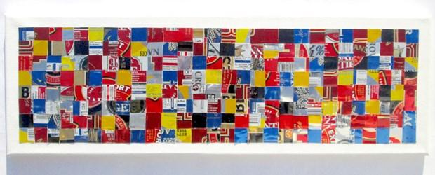 Mosaic 'B'