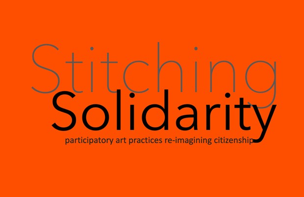 Stitching Solidarity I (10-14 August 2020)