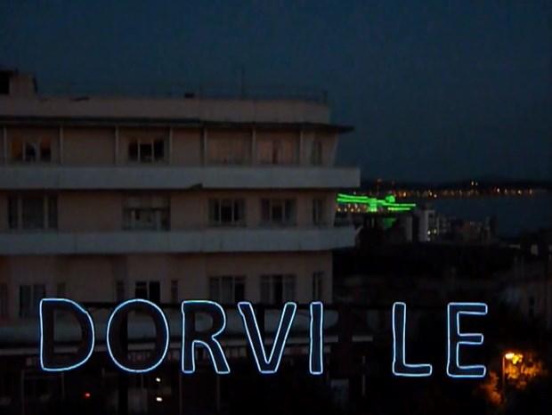 Dorville (Test Shoot)