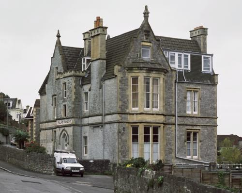 Holmer Mansions, Weston-super-Mare