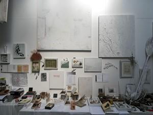 herbarium, by Judy Rodrigues
