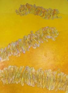 Yellow Light, by Jenny Price
