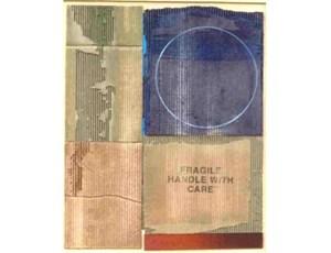 Fragile, handle with care, by Bob Barron