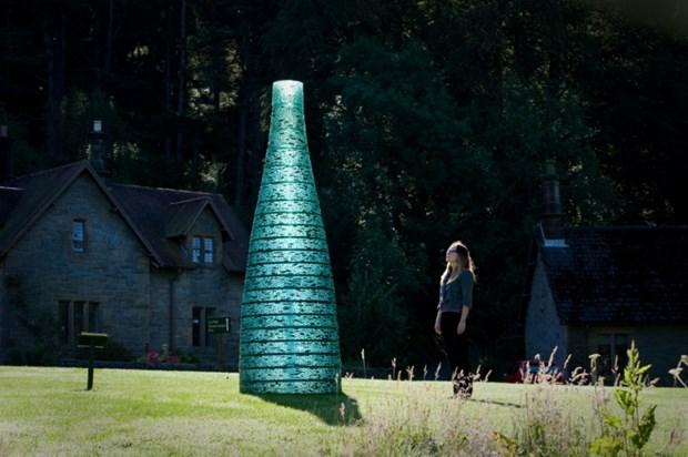 Light Vessel - Credit: Colin Davison