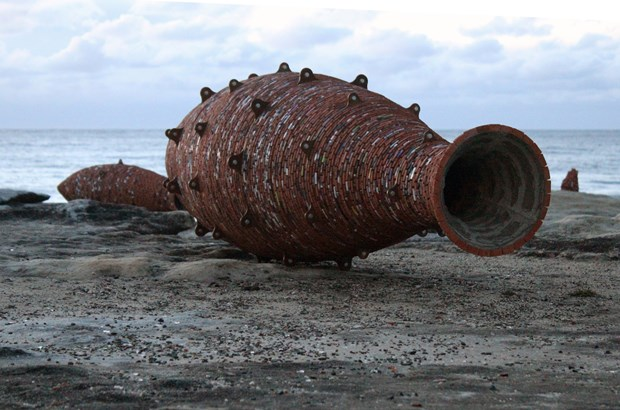 Vessels: Unexploded
