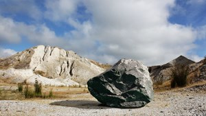Touch Stones, by Simon Hitchens
