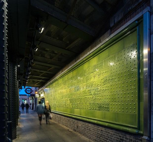 #Five2Watch Urban Space: Tod Hanson