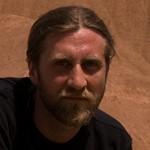 David Cotterrell