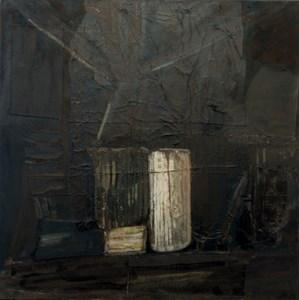 Treasures 1, by Maria Kuipers