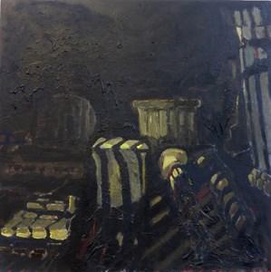 Treasures 2, by Maria Kuipers