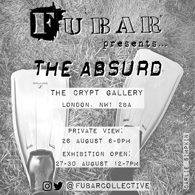 The Absurd Exhibition