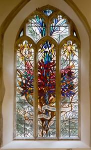Holy Trinity Church, Westbury on Trym, Bristol, by Derek Hunt
