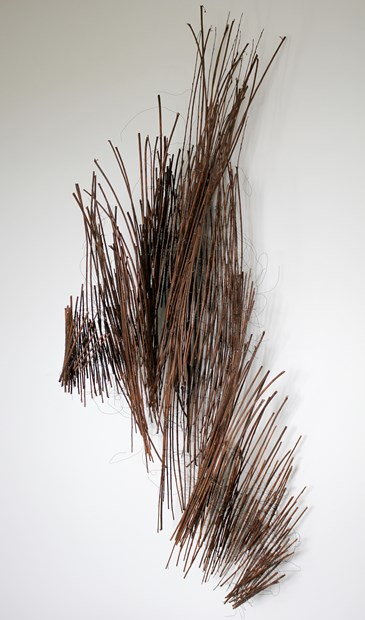 Basketry - Ann Goddard