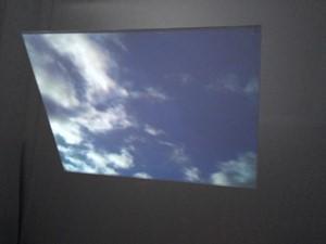 Live Sky, by Sabine Jeanne Bieli
