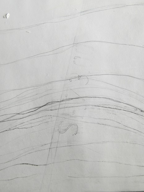 Towards a deep map of Bwlch y Ddeufaen