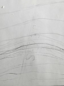 Towards a deep map of Bwlch y Ddeufaen, by Alison Craig