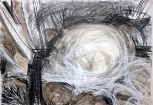 Troutstream, by Alison Craig