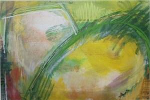 High Spring, by Alison Craig
