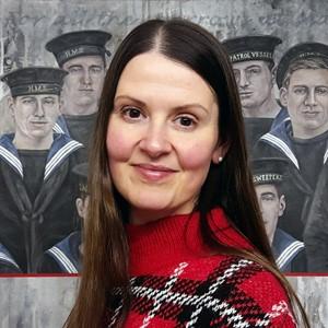 Fiona Jappy