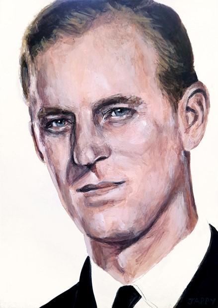 His Royal Highness The Prince Philip, Duke of Edinburgh