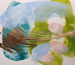 Facing Both Ways, by Melanie Rose
