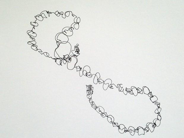 Necklace No 9