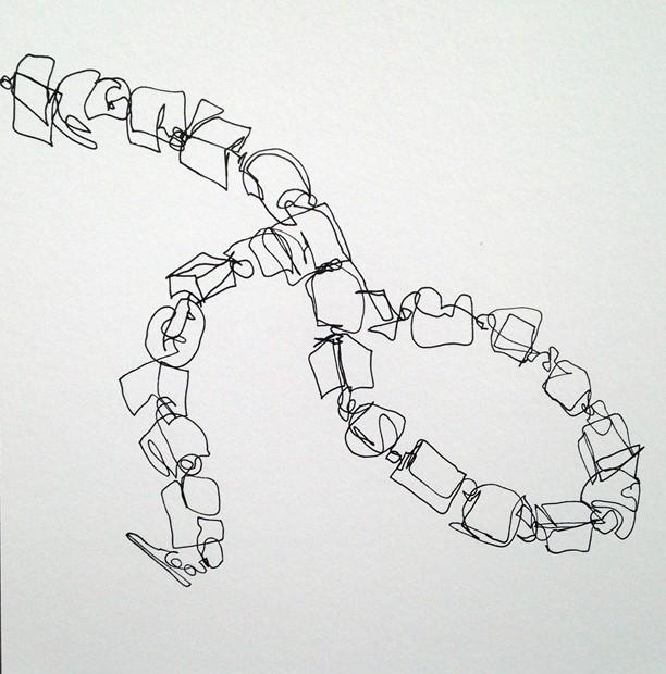 Necklace No 3