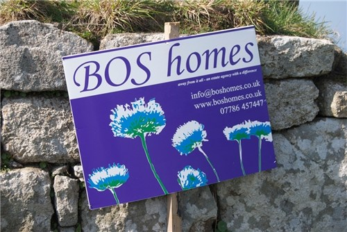 BOShomes - Estate Agency