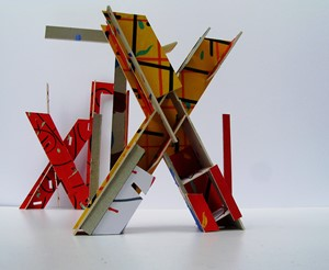 X X, by David Kirshner