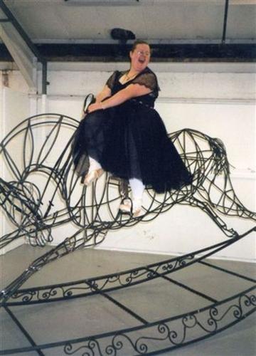 Rocking Horse Ballet