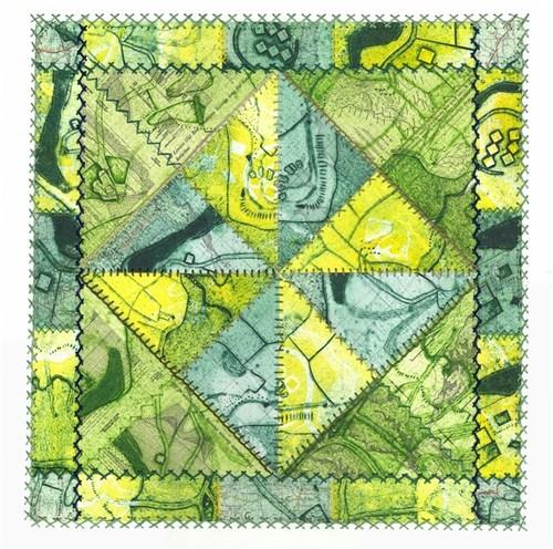 A patchwork of little fields