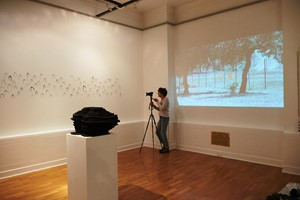 Conversations in Sculpture, a selected video archive, by Susan Williams