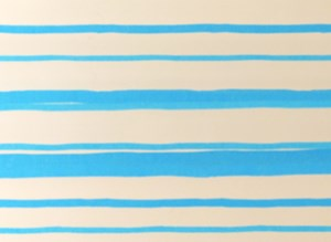 Swim, 3 ,4, 5, 6, Blue Series, by Susan Williams